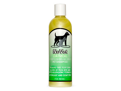 oatmeal-conditioning-shampoo | Royal Flush Havanese